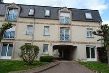 Location Appartement Villers-Cotterêts (02600)