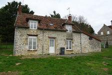 Maison Villers-Cotterêts (02600)