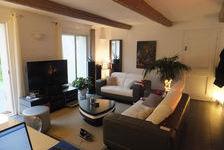 LES AMENIERS- Avec terrasse et jardin, appartement type 5 de 117 m2 1280 Toulon (83000)