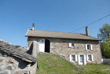 Vente Ferme Mazet-Saint-Voy (43520)