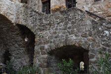 Vals les Bains ensembles de 2 maisons en pierre 490000 Vals-les-Bains (07600)