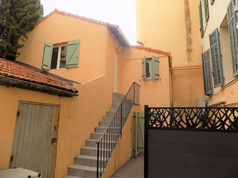 Vente Maison Jolie Maison de 53 m2 Cannes Petit Juas  à Cannes