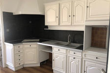 Vente Appartement Saint-Julien-les-Rosiers (30340)