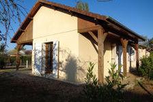 Pavillon plain pied 3chambres 90m2habitable + garage à 5 min de NEVERS centre 132000 Challuy (58000)
