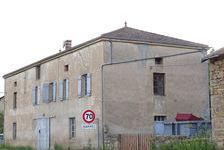 Maison à rénover 70000 Cluny (71250)