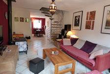 Location Maison Saint-Sixt (74800)