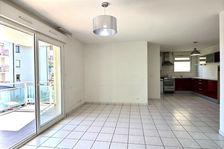 Appartement La Roche-sur-Foron (74800)