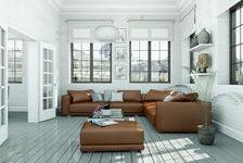 Appartement 4 pièces de 75m2 - balcon de 6.2 m2 391000 Lyon 8