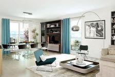 PROGRAMME NEUF BONNEVILLE_T5 duplex EN DERNIER ETAGE 344500 Bonneville (74130)