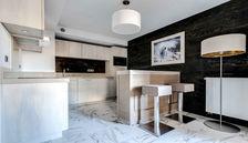 MEGEVE - Appartement 4 pièces en premier étage de 94m2 donnant sur terrasse de 30m2 (en RDC) 785000 Megève (74120)