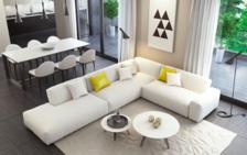 Vente Appartement Grenoble (38100)