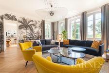 CONFLUENCE_Appartement 5p de 145.8m2 donnant sur 2 balcons de 10.20m2 avec sublime vue sur le 1141400 Lyon 2
