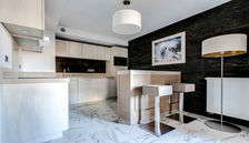 MEGEVE - Appartement 4 pièces en premier étage de 79.7m2 donnant sur balcon de 19.2m2 620000 Megève (74120)