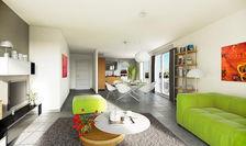 Appartement Chassieu (69680)