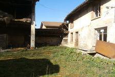Vente Ferme Sardieu (38260)