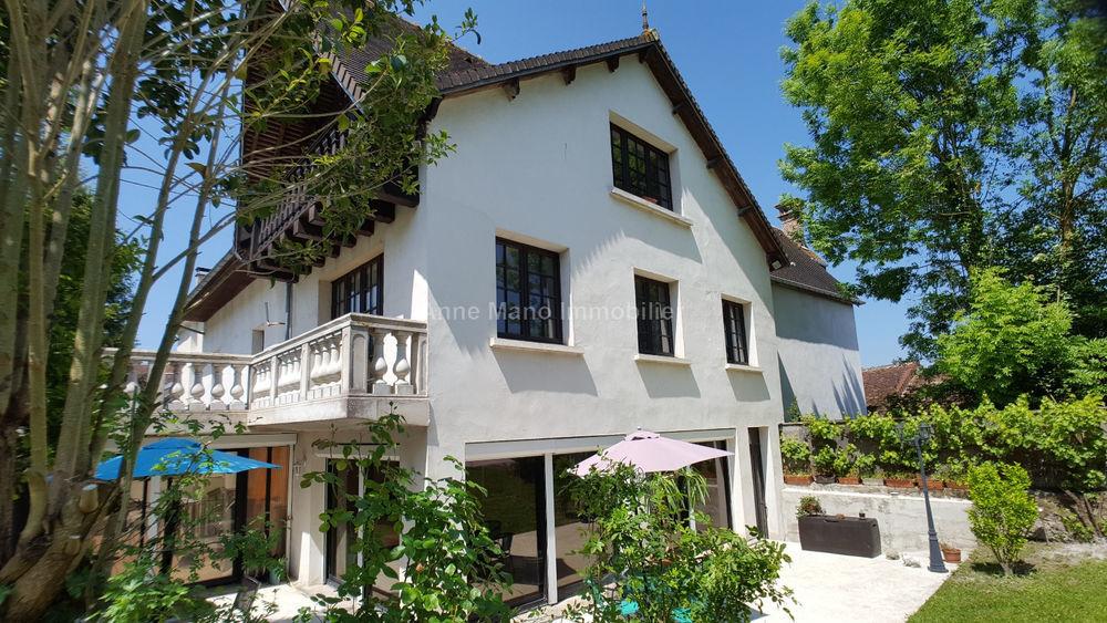Vente Maison Superbe maison de 340 m2 à 5 min de la gare !!  à Chateau thierry
