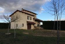 Maison Peaugres (07340)