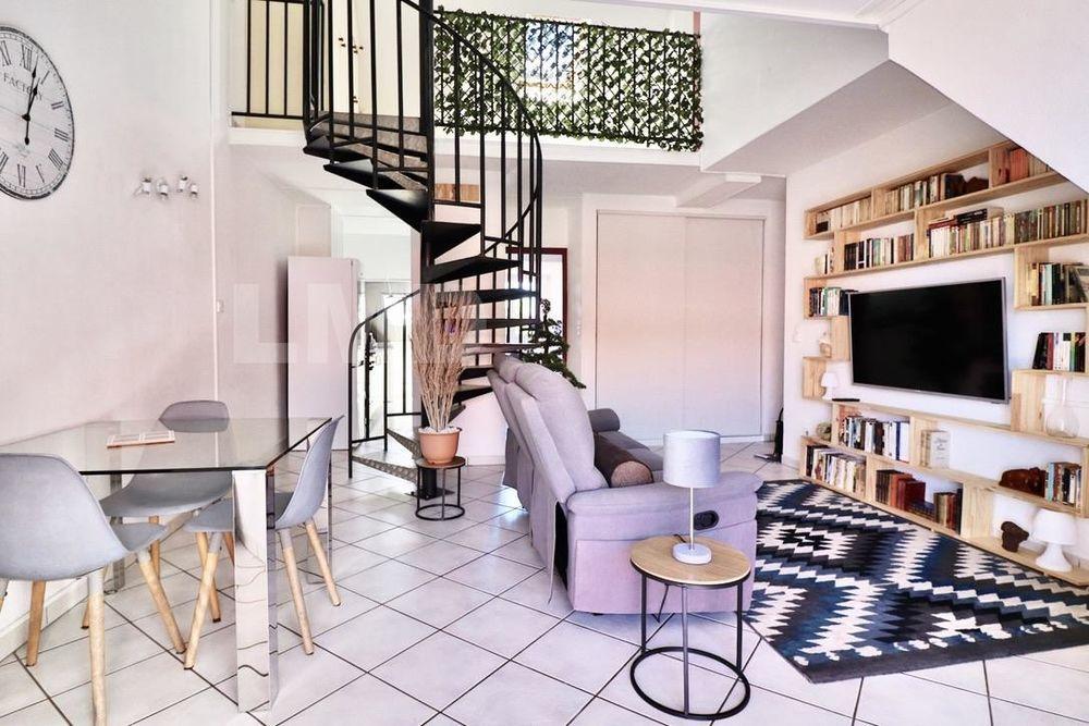 Appartement - 4 pièce(s) - 100 m² 238000 Saint-Denis (97400)