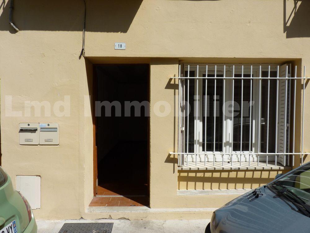 Vente Appartement 80 M2 EN CENTRE VILLE CARPENTRAS  à Carpentras