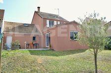 Vente Maison Freneuse (78840)