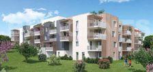 Appartement neuf, T3 de 68m² à 285 000¤ (prix promoteur) au dernier étage, 2 places de parking, Fréjus quartier CAIS 285000 Fréjus (83600)