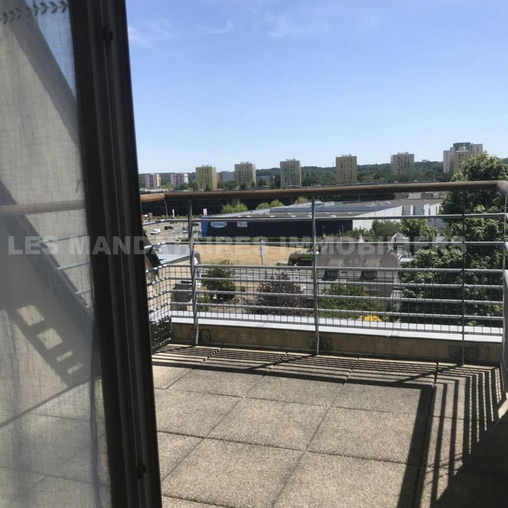 Vente Appartement Appartement 7 pièce(s) 125 m2  à Le mans