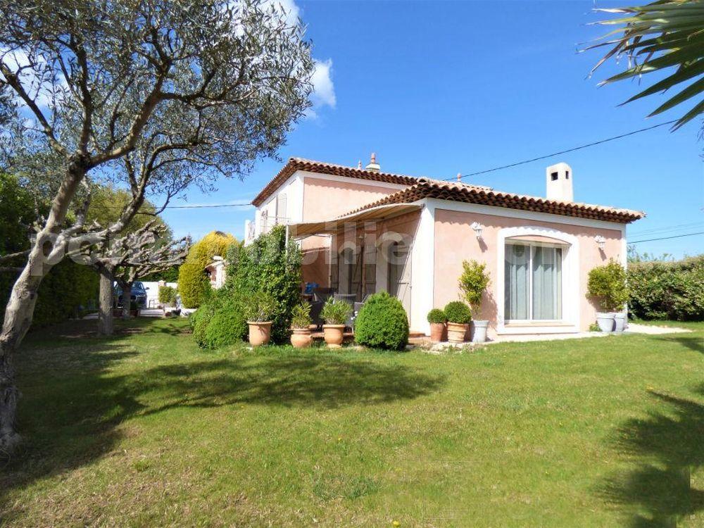 Vente Maison Luxe Villa Provençale 6 P. - 4 Ch. - SH 214 m² - Piscine - Spa - Sauna à Brignoles  à Brignoles