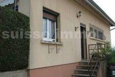 Vente Maison Grosmagny (90200)