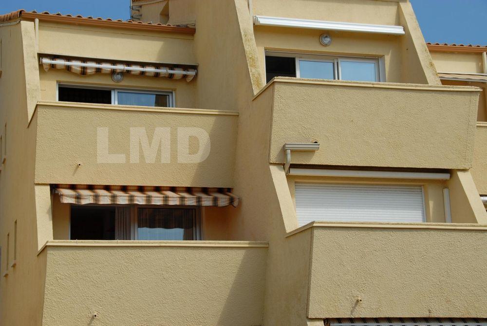 Vente Appartement MARSEILLAN Plages - SAN MARIA - 2 PIECES - TERRASSE- PARKING- PLAGE  à Marseillan