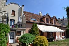Spacieuse maison 255000 Soing-Cubry-Charentenay (70130)