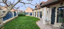 maison/villa 6 pièce(s) 160 m2 449000 Marolles-en-Brie (94440)