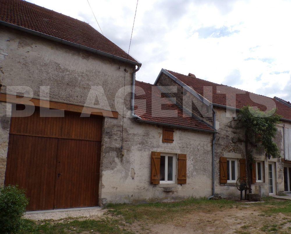 Vente Maison Maison ancienne de 141m²  à Sacquenay