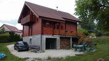 Vente Maison Dampierre-les-Bois (25490)