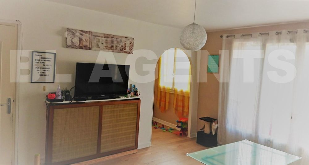 Vente Appartement appartement proche centre ville  à Mantes-la-jolie