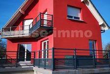 Grande et belle maison contemporaine à Balschwiller 426400 Balschwiller (68210)