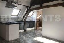 Vente Appartement Villers-Cotterêts (02600)