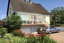 Magnifique maison de 174m² sur un terrain de 1400m² à SAINT MARTIN DES CHAMPS 77320 251000 Saint-Martin-des-Champs (77320)