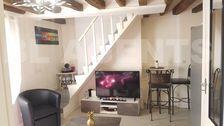 Appartement duplex de 37m2 à Crécy la chapelle 130000 Crécy-la-Chapelle (77580)