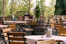Bar, restaurant terrasse de 80 couverts 216000