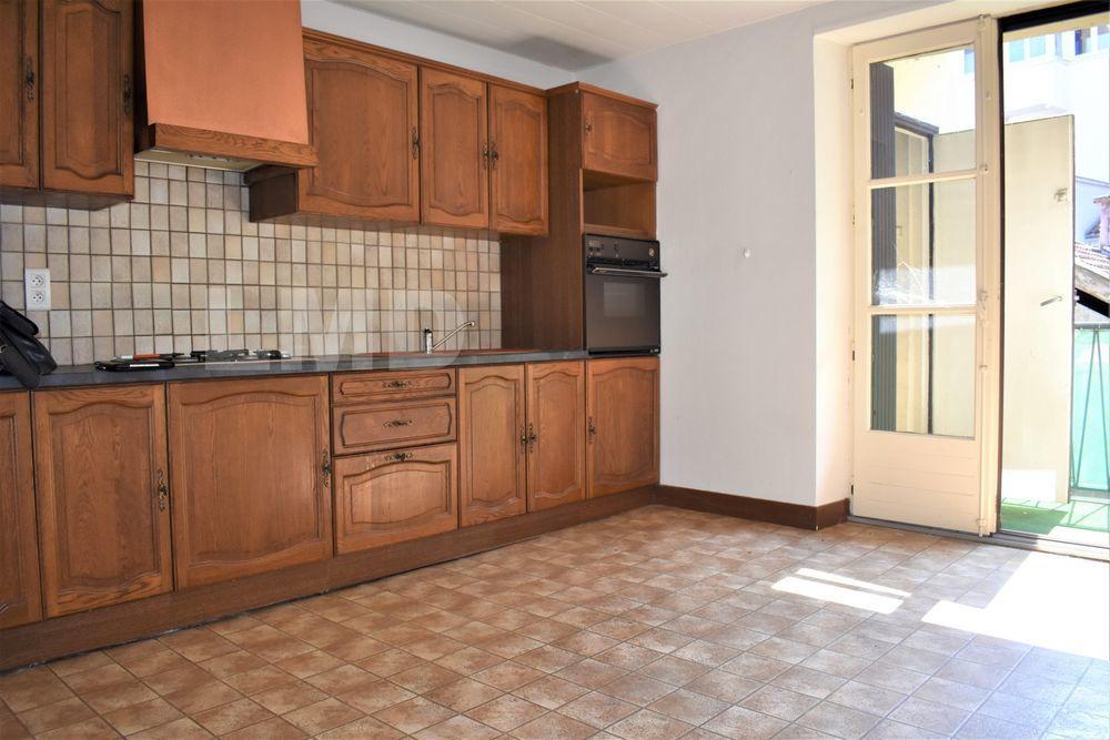 Location Appartement Appartement T3 3ème étage Decazeville
