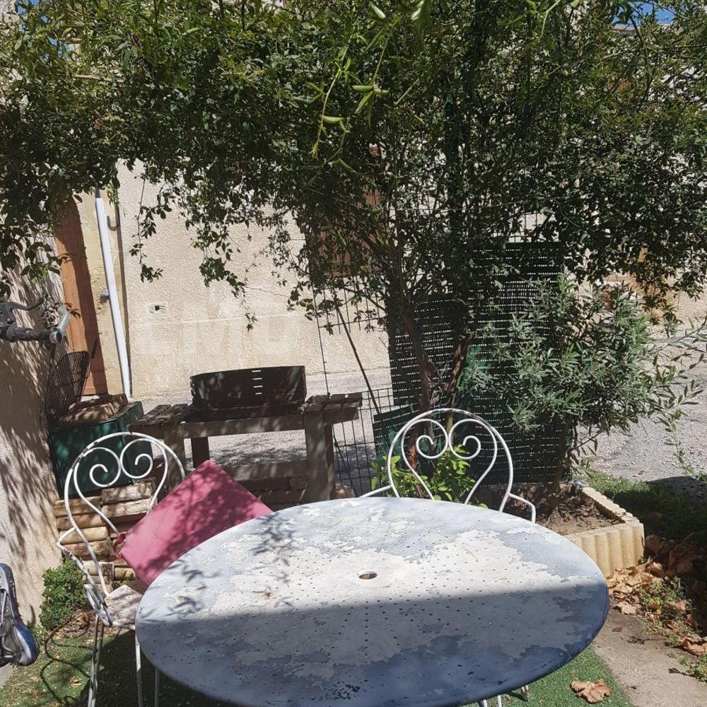 Vente Maison TERRASSE+PARKING+AU CALME  à Nimes