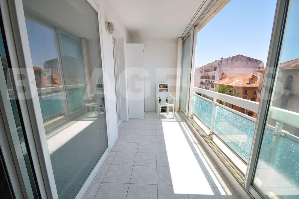 Vente Appartement Exclusivité coeur de ville  à Saint-raphael