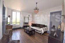 Appartement entre deux gares + box + cave 143500 Mantes-la-Jolie (78200)