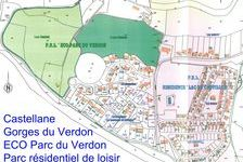 Vente Terrain Castellane (04120)