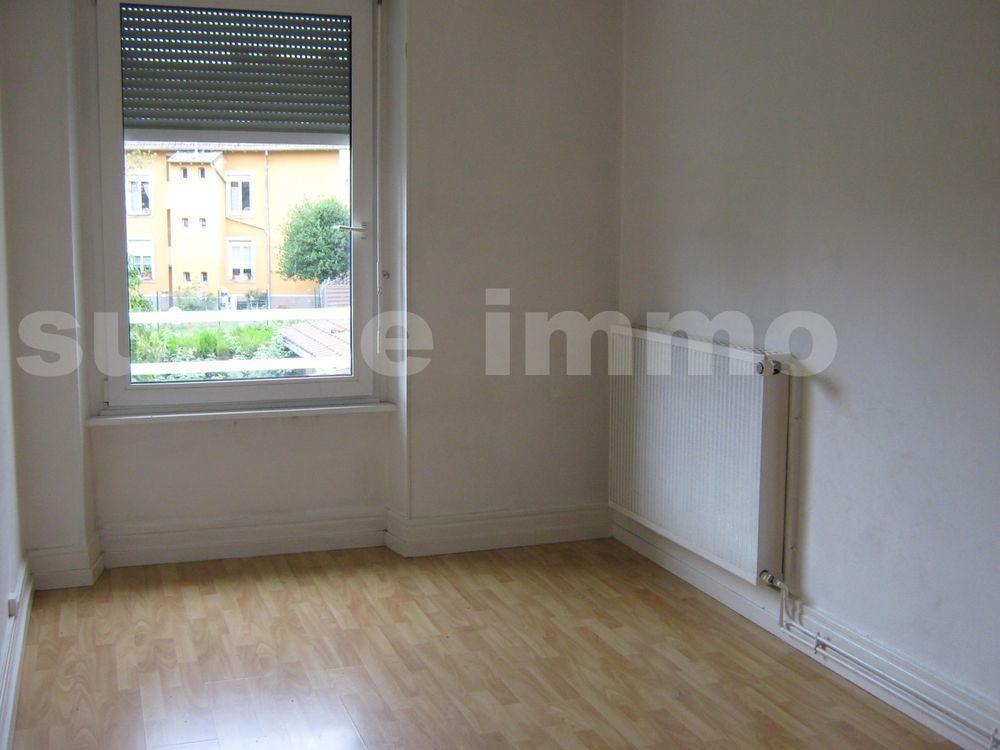 Location Appartement Belfort ville, appartement entièrement rénové  à Belfort