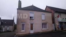 Vente Maison Sillé-le-Philippe (72460)