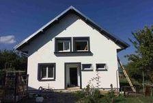 Vente Maison Sancey-le-Grand (25430)