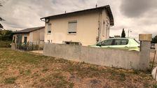 Maison Saint-Antoine-de-Ficalba (47340)