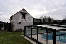 Très beau potentiel pour cette jolie propriété 375000 Villegats (27120)