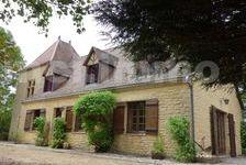 Vente Maison Sergeac (24290)